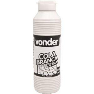 COLA BRANCA EXTRA 500 G VONDER