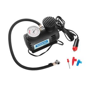 COMPRESSOR DE AR PORTATIL 12V 50W 300PSI