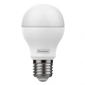 LAMPADA E LED 5 BRANCA 6500 K  4,5W