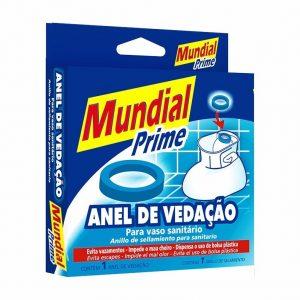 ANEL VEDACAO VASO SANITARIO MUNDIAL PRIME