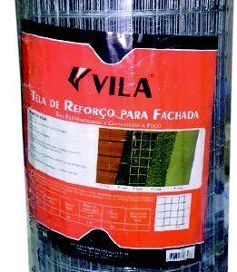TELA SOLDADA (FACHADA) 0,50 VILA
