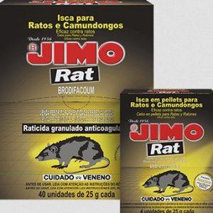 MATA-RATO DISPLAY 25G JIMO
