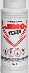 INSETICIDA EM PO 100G JIMO