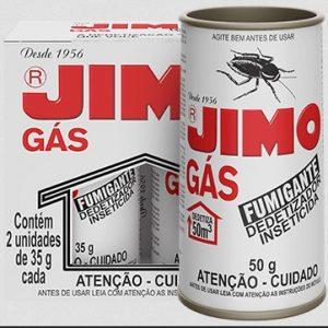 GAS FUMIGANTE C/2X35G JIMO