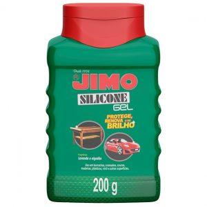 SILICONE GEL LAVANDA JIMO 200G