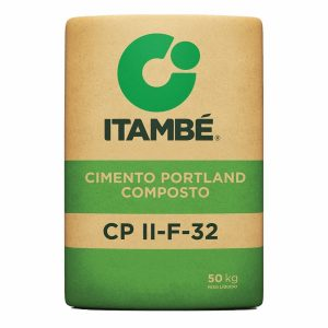 CIMENTO 50KG ITAMBE