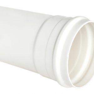 TUBO CANO PVC 40MM PLASTILIT