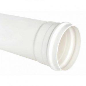 TUBO DE PVC 25 MM PLASTILIT 6MT